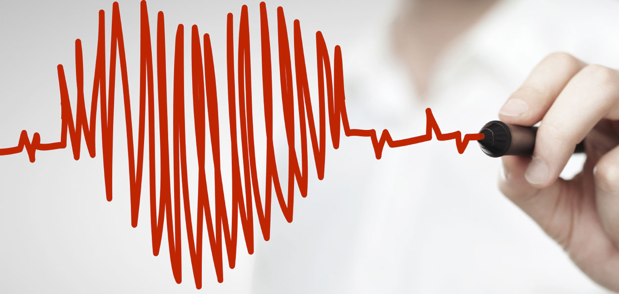 Un coeur musclé pour une longue vie