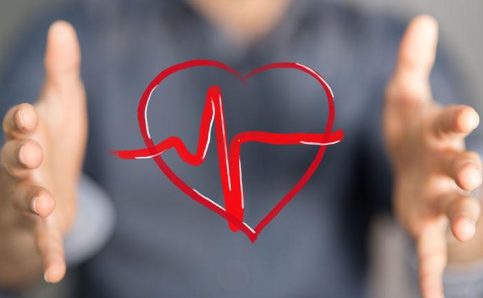Perdre de la graisse grâce à la fréquence cardiaque
